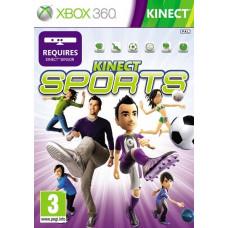 Kinect Sports (только для Kinect) [Xbox 360, русские субтитры]