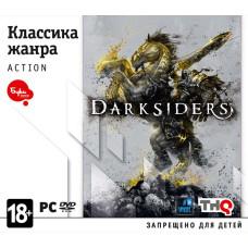 Darksiders (Классика жанра) [PC, Jewel, русская версия]