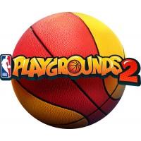 NBA Playgrounds 2 [Xbox One, английская версия]
