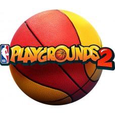 NBA Playgrounds 2 [NS, английская версия]