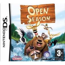 Open Season [DS, английская версия]