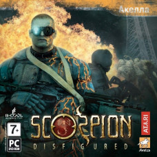 Scorpion: Disfigured [PC, Jewel, русская версия]