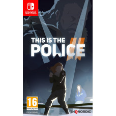 This is Police 2 [NS, русские субтитры]