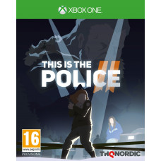 This is Police 2 [Xbox One, русские субтитры]