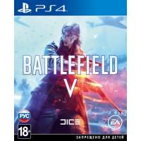 Battlefield V [PS4, русская версия]
