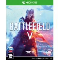 Battlefield V [Xbox One, русская версия]