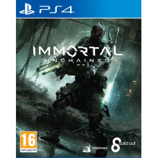 Immortal: Unchained [PS4, русские субтитры]