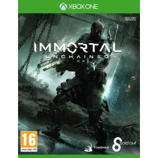 Immortal: Unchained [Xbox One, русские субтитры]