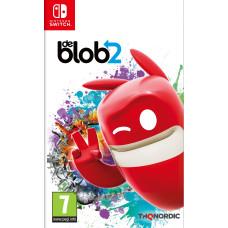 De Blob 2 [NS, английская версия]