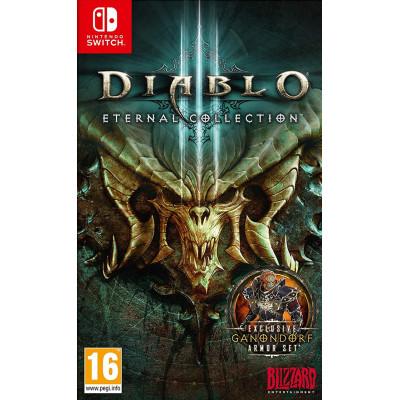 Diablo III. Eternal Collection [NS, русская версия]