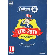 Fallout 76. Tricentennial Edition [PC, русские субтитры]