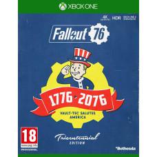 Fallout 76. Tricentennial Edition [Xbox One, русские субтитры]