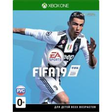 FIFA 19 [Xbox One, русская версия]