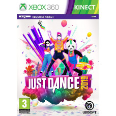Just Dance 2019 (только для MS Kinect) [Xbox 360, русская версия]