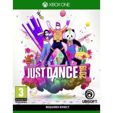 Just Dance 2019 [Xbox One, русская версия]