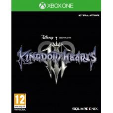 Kingdom Hearts III [Xbox One, английская версия]