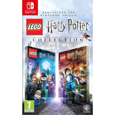 LEGO Harry Potter: Collection [NS, английская версия]