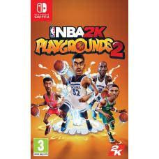 NBA 2K Playgrounds 2 [NS, русские субтитры]