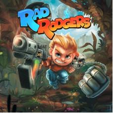 Rad Rodgers [NS, русские субтитры]