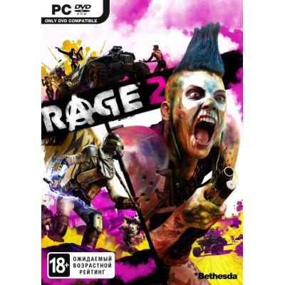 Игра для PC RAGE 2