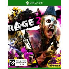RAGE 2 [Xbox One, русская версия]