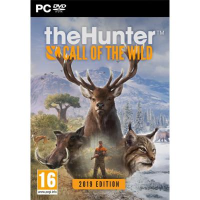 Игра для PC theHunter: Call of the Wild Game. Полное издание (русские субтитры)