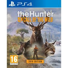 theHunter: Call of the Wild Game. Полное издание [PS4, русские субтитры]