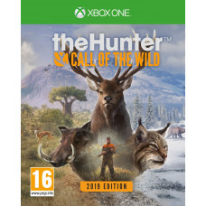 theHunter: Call of the Wild Game. Полное издание [Xbox One, русские субтитры]