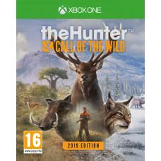 theHunter: Call of the Wild Game. Полное издание [Xbox One, русские субтитры]