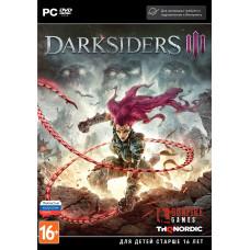 Darksiders III [PC, русская версия]