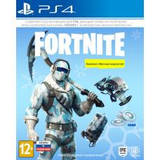Fortnite. Deep Freeze Bundle (Издание без игры) [PS4, русская версия]