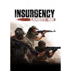 Insurgency: Sandstorm [Xbox One, русские субтитры]