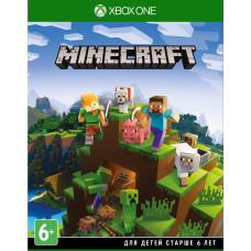 Minecraft [Xbox One, русская версия]