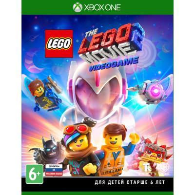 Игра для Xbox One LEGO Movie 2 Videogame (русские субтитры)