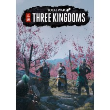 Total War: Three Kingdoms [PC, русская версия]