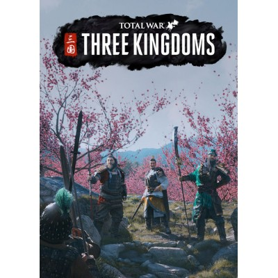 Total War: Three Kingdoms [PC, русская версия]