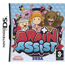 Brain Assist [DS, английская версия]