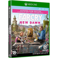 Far Cry: New Dawn. Superbloom Edition [Xbox One, русская версия]