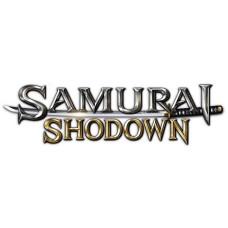 Samurai Shodown [Xbox One, русские субтитры]