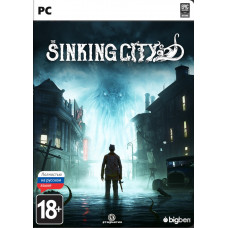 The Sinking City [PC, русская версия]