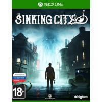 The Sinking City [Xbox One, русская версия]
