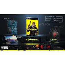 Cyberpunk 2077. Специальное издание (код загрузки, без диска) [PC, русская версия]