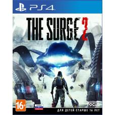 The Surge 2 [PS4, русские субтитры]