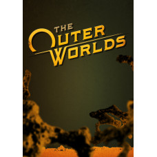 The Outer Worlds [Xbox One, русские субтитры]