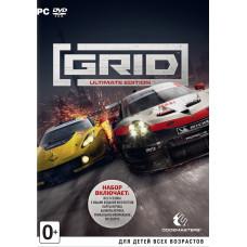 Grid (2019). Ultimate Edition [PC, английская версия]