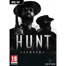 Hunt: Showdown [PC, русские субтитры]