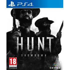Hunt: Showdown [PS4, русские субтитры]