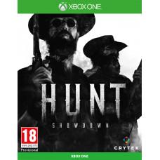 Hunt: Showdown [Xbox One, русские субтитры]