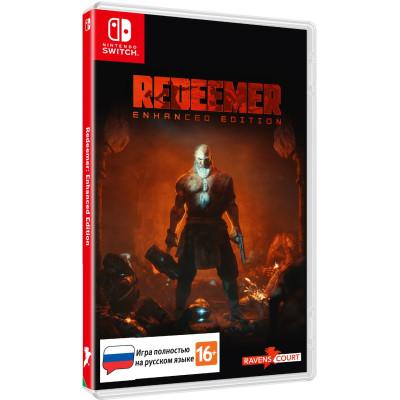 Redeemer: Enhanced Edition [NS, русская версия]