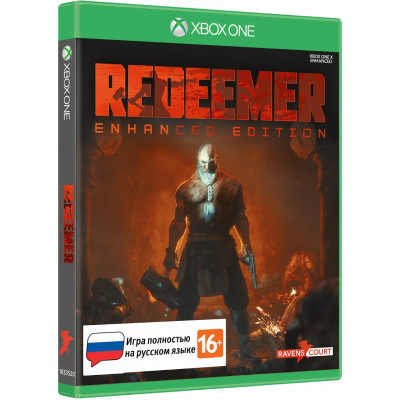Игра для Xbox One Redeemer: Enhanced Edition